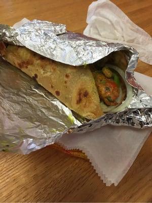 Kababish Tandoor and Grill