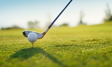 Golf ATX Golf Courses