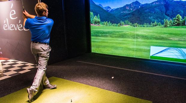 Mike Doyle Golf