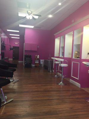 Nova Beauty Lounge