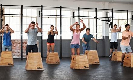 Next Step CrossFit