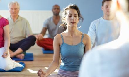 Sacred Strength Healing Arts