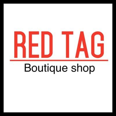 Red Tag Boutique
