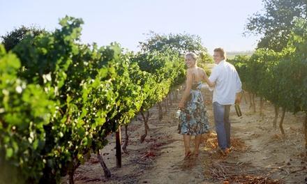 Arcilla Roja Vineyard