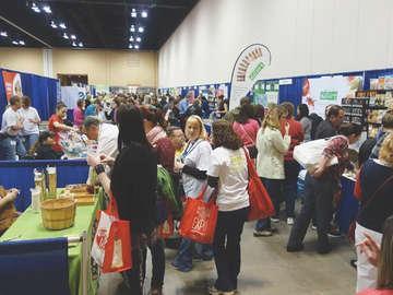 Gluten Free & Allergen Friendly Expo