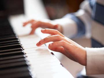 Jackie McSurley—Nashville's Traveling Piano Teacher