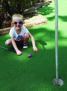Lahey Family Fun Park