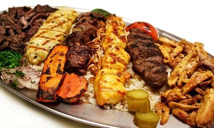 Lebanese Grill