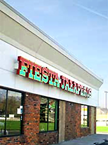 Fiesta Jalapenos Mexican Grill
