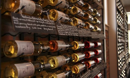 Camelot Cellars Winery Ltd