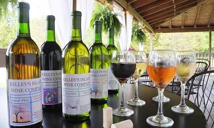 Kelleys Island Wine Co
