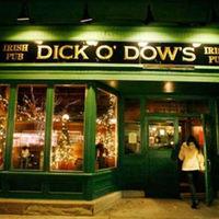 Dick O'Dow's