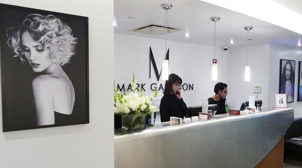 Mark Garrison Salon