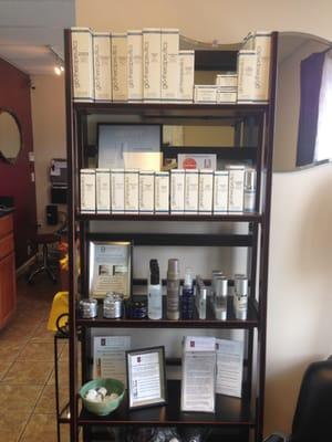 Voila' Salon & Spa