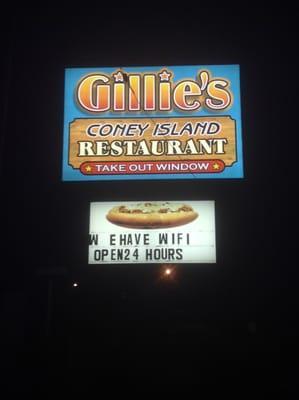 Gillies Coney Island