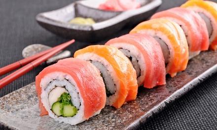 Sushi House of Hoboken