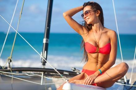 Cabana Sun Tanning