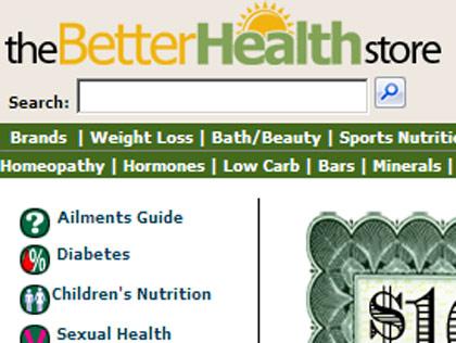 Better Health Market