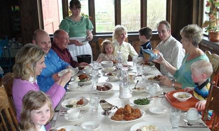 Amish Acres Restaurant