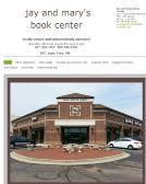 Jay & Mary's Book Center