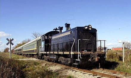 Coopersville Marne Railway