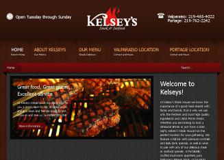 Kelsey's Steak House