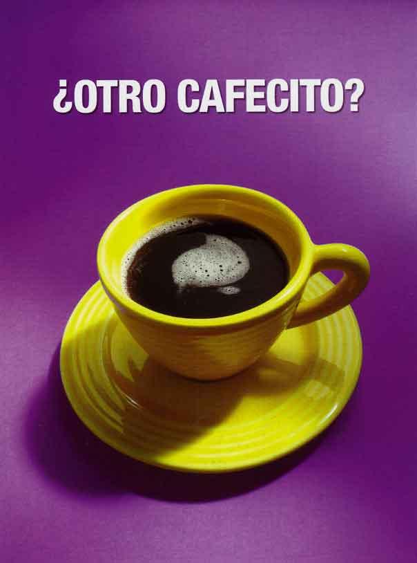 Cafecito