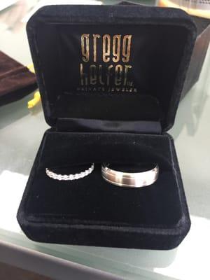 Gregg Helfer Ltd. - Private Jeweler