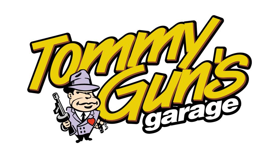 Tommy Guns Garage Inc