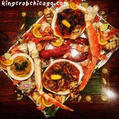 King Crab Tavern & Seafood