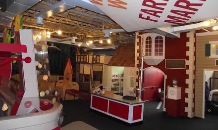 Wonder Works Childrens Museum