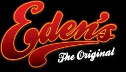 Edens Fast Food Restaurant