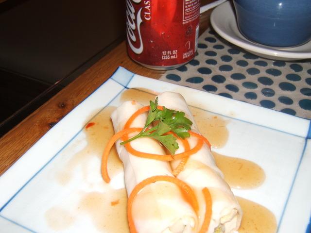 Cozy Noodle & Rice