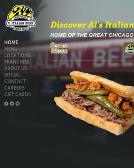 Nancy's Pizza & Al's Beef