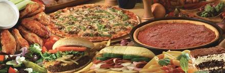 D'Agostino's Pizzeria At The Glen