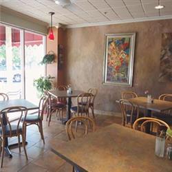 Cafe Gaston