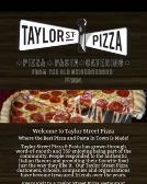 Taylor Street Pizza Warehouse