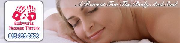 Bodyworks Massage Therapy CMT
