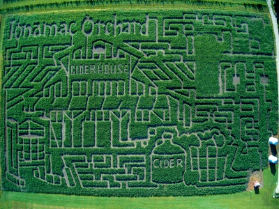 Jonamac Orchards