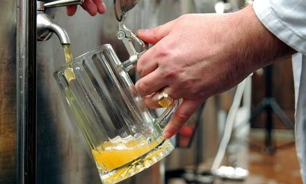 Minhas Craft Brewery