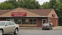 George Webb Restaurant