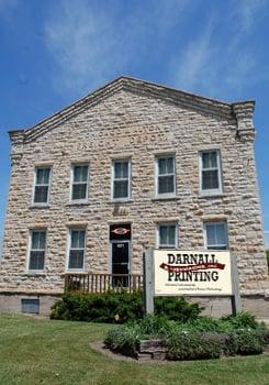 Darnall Printing & Sign Making