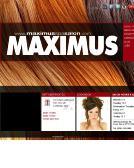 Maximus Spa-Salon - At the Source Mall