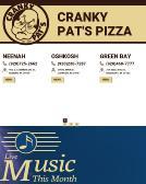Cranky Pats Pizza