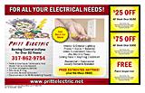 Pritt Electric Inc