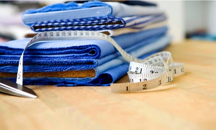 Ajram Fabrics & Upholstery