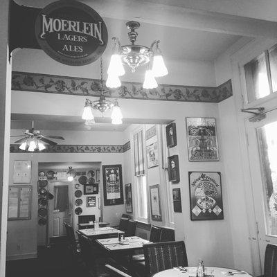 Wertheim's Restaurant