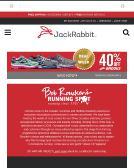 Running Spot Bob Roncker's