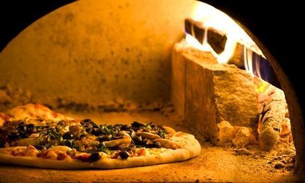 Pomodori's Pizzeria