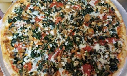 Genovese Pizzeria Inc